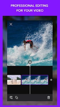 Movie Maker Filmmaker(YouTube) APK screenshot thumbnail 2