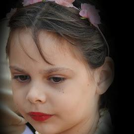 lovely child by Patrizia Emiliani - Babies & Children Child Portraits ( lovely, child,  )