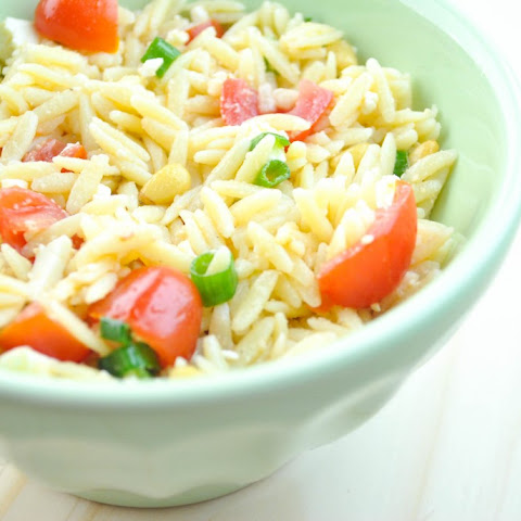 10 Best Lemon Orzo Salad With Pine Nuts | Lemon Cake ...