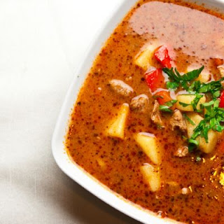 Your Favorite Goulash Recipe In A Crockpot