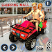 Supermarket ATV Quad Bike Taxi 2019 Icon