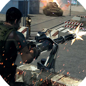 Free BROTHER IN WARS: GUNNER CITY WARLORDS APK for Windows 8