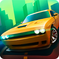 Traffic Nation: Street Drivers For PC (Windows And Mac)