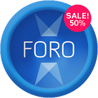 Foro  Icon Pack on PC / Windows 7.8.10 & MAC