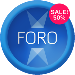 Foro - Icon Pack on PC (Windows / MAC)