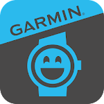 Garmin Face It™ Icon