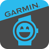 App Garmin Face-It™ 1.0.1 APK for iPhone