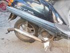 продам мотоцикл в ПМР Honda Tact