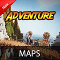 Best MCPE Adventure Maps APK for Bluestacks