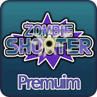 Zombie Defence Premium : Tap Game on PC (Windows & Mac)
