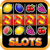 Casino Slots - Slot Machines APK for Blackberry