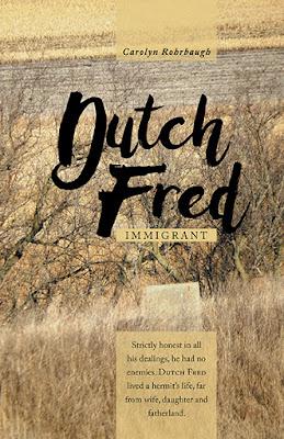 Dutch Fred cover
