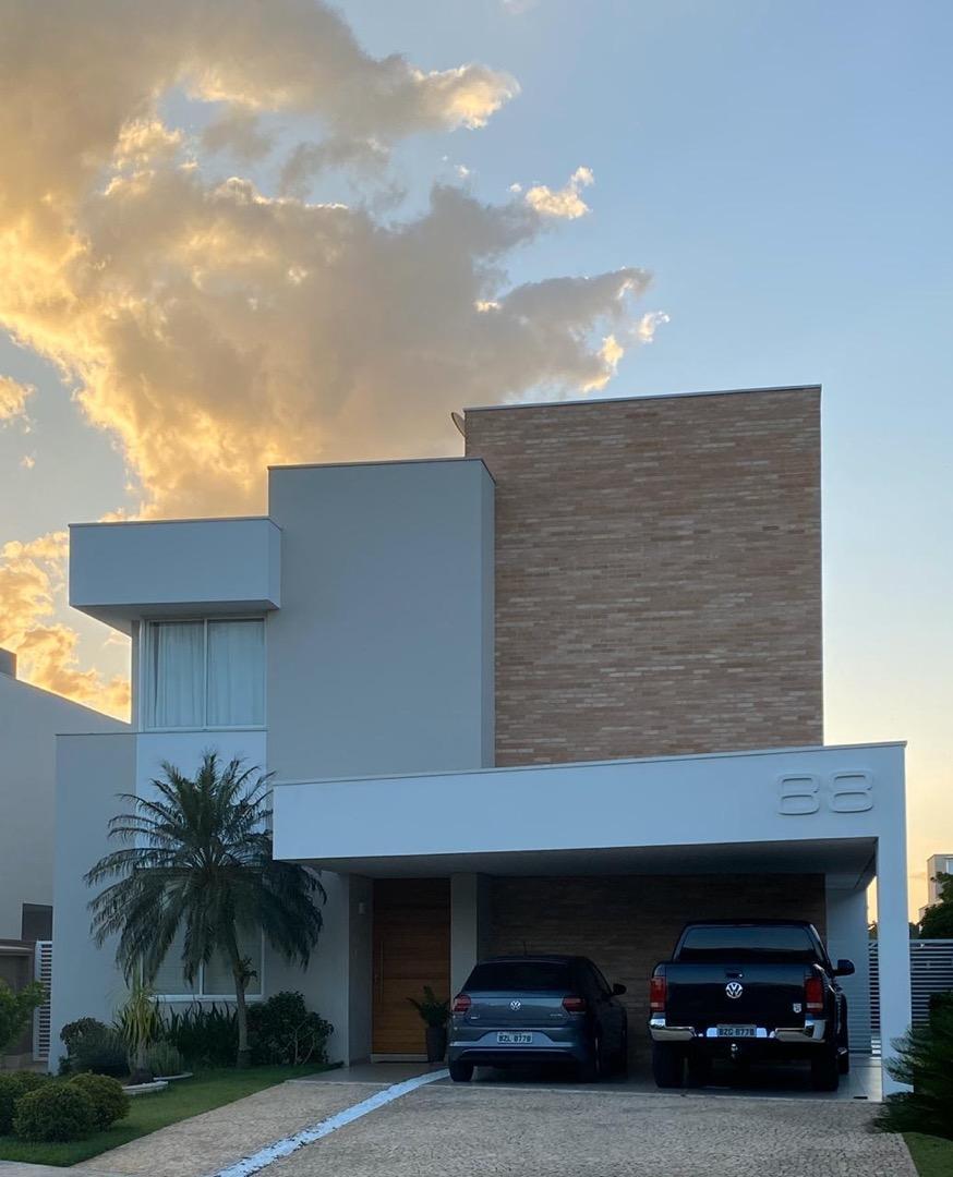 Belíssima Casa com 4 dormitórios e 3 Suites à venda no Jardim Vila Paradiso - Indaiatuba/SP