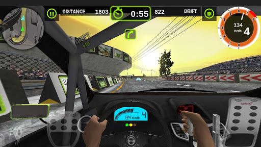Rally Racer Dirt - screenshot