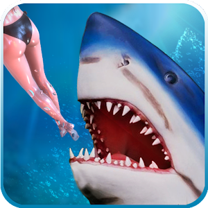 Shark Simulator 2019 For PC (Windows & MAC)