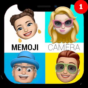 MEMOJI PHONEX emoji For PC / Windows 7/8/10 / Mac – Free Download