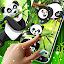 Panda Live Wallpaper