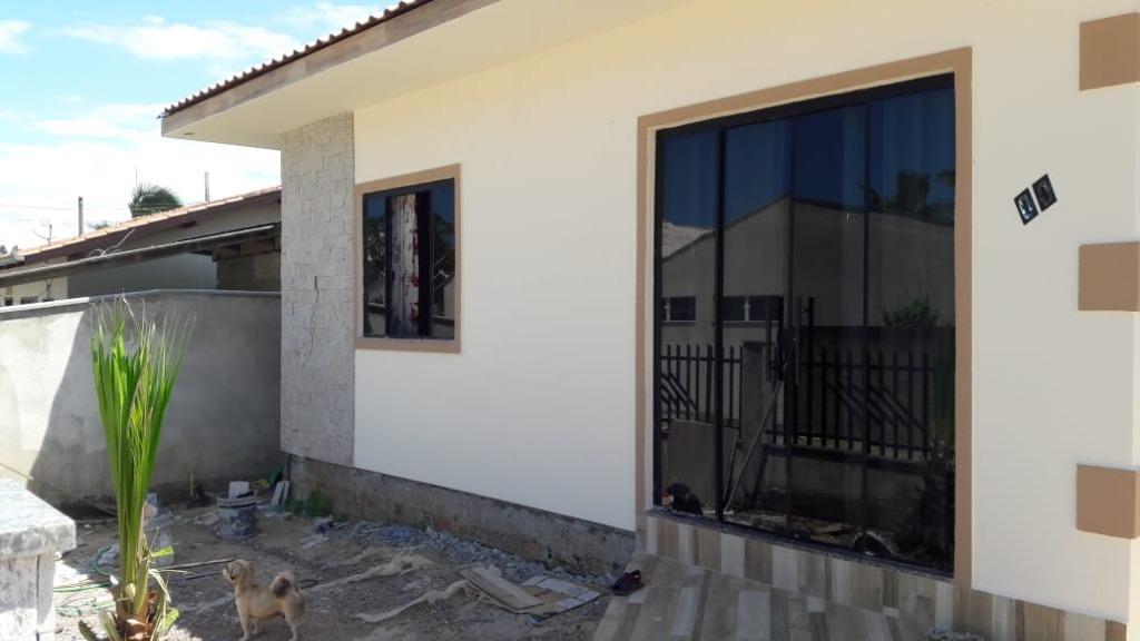 Casa residencial à venda, Areias, Tijucas.