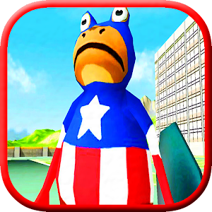 the Amazing Sim frog 3D For PC / Windows 7/8/10 / Mac – Free Download