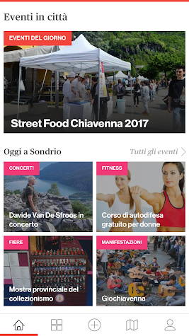 SondrioToday Screenshot