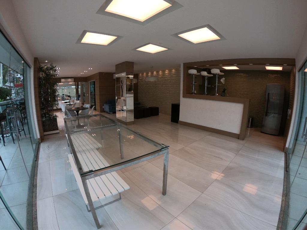 Apartamento em Charitas  -  Niterói - RJ