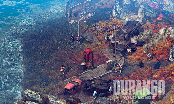 Durango: Wild Lands (Unreleased) APK screenshot thumbnail 3