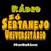 Rádio Só Sertanejo Universitário Icon