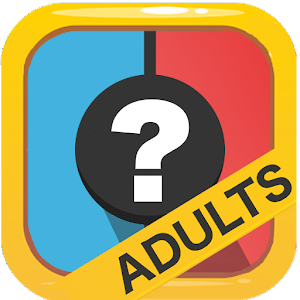 Would You Rather? Adults For PC
