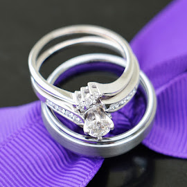 The Rings by Dana Wigton - Wedding Other ( wedding, wedding rings,  )
