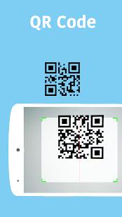 QR Barcode Scanner APK for Bluestacks