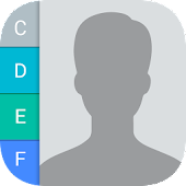 App iContact - Phone book OS 10 apk for kindle fire