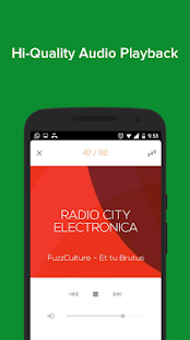 Bolivia Online Radio & Music - screenshot