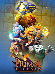 Game Primal Legends APK for Windows Phone