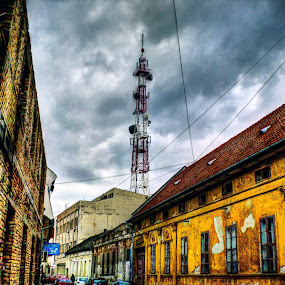 by Zeljko Secujski - Buildings & Architecture Other Exteriors