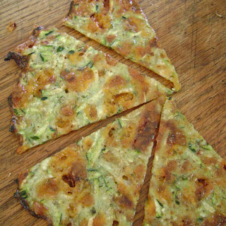 Baked Zucchini Wedges Recipes