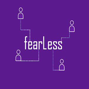Fearless - Personal Safety App