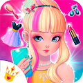 Game Cool Girls Beauty Salon Center - Fashion Game APK for Kindle