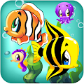 Ocean Mania - Pearl Pop APK for Bluestacks