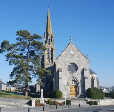 photo de Notre Dame de la Nativité