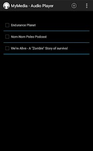 Download Audio Book Podcast Player APK for Android Kitkat