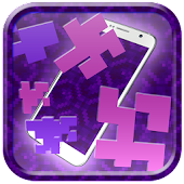 Nether Portal Craft Wallpaper APK for iPhone