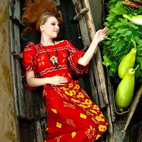 by Surya Hidayat HB - People Fashion