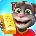 Game Talking Tom Gold Run APK for Kindle
