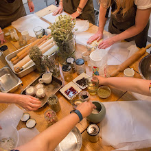 Oliveology's Christmas Cooking Workshop