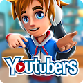 YouTuber buhay:-popular tycoon star simulator APK