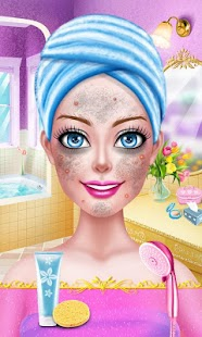 Game Fashion Doll Makeover APK for Windows Phone