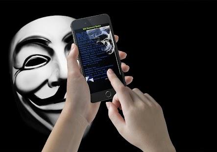 Download prank اختراق رموز الواي فاي APK to PC