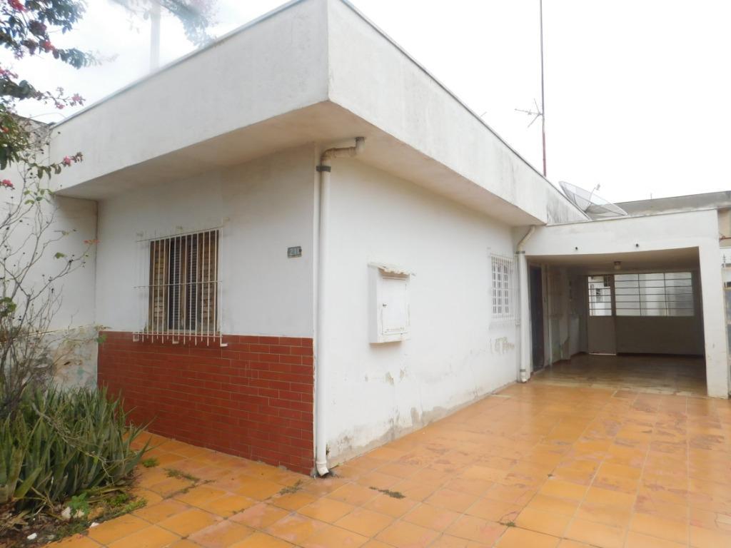 [Casa com 2 dormitórios à venda - Vila Lacerda - Jundiaí/SP]
