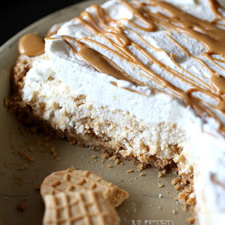 Peanut Butter Pie With Nutter Butters Recipes