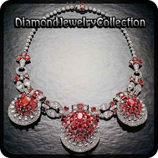 DIAMOND JEWELRY COLLECTIONS